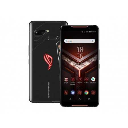 ASUS ROG Phone (ZS600KL) 8GB / 128GB 6.0-inches LTE Dual SIM Factory Unlocked Home