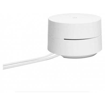 Google WiFi System, Router Replacement for Whole Home Coverage