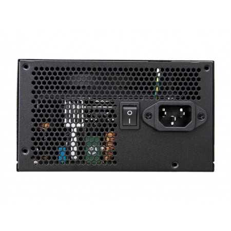 Rosewill LEPTON 500 Modular 500 W Power Supply (80 PLUS GOLD Certified)