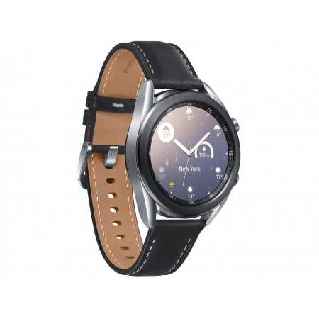 Samsung Galaxy Watch 3 (41mm, GPS, Bluetooth) Smart Watch with Advanced Health Monitoring, Fitness Tracking,