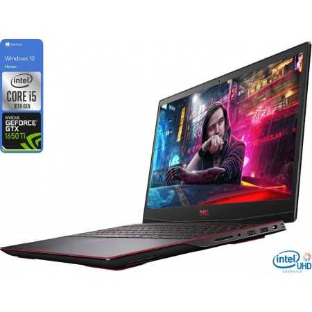 """Dell G3 Gaming Notebook, 15.6"""" 120Hz Intel Core i5-10300H Upto"""