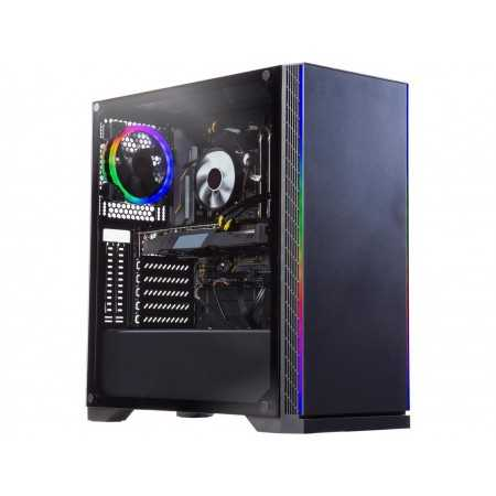 ABS Challenger Gaming PC - Intel i5 10400F - GeForce GTX 1660 Super - 16GB DDR4 3000MHz - 512GB SSD Home