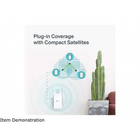 TP-Link Deco Mesh WiFi System Home Coverage, Replaces WiFi Router with Alexa, 3-Pack