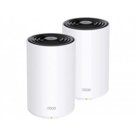 TP-Link Deco Tri Band Mesh WiFi 6 System(Deco X68) AX3600 - Covers up to 5500 Sq 2-Pack