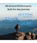 AMD A10-9700 Quad-Core 3.5 GHz Socket AM4 65W AD9700AGABBOX